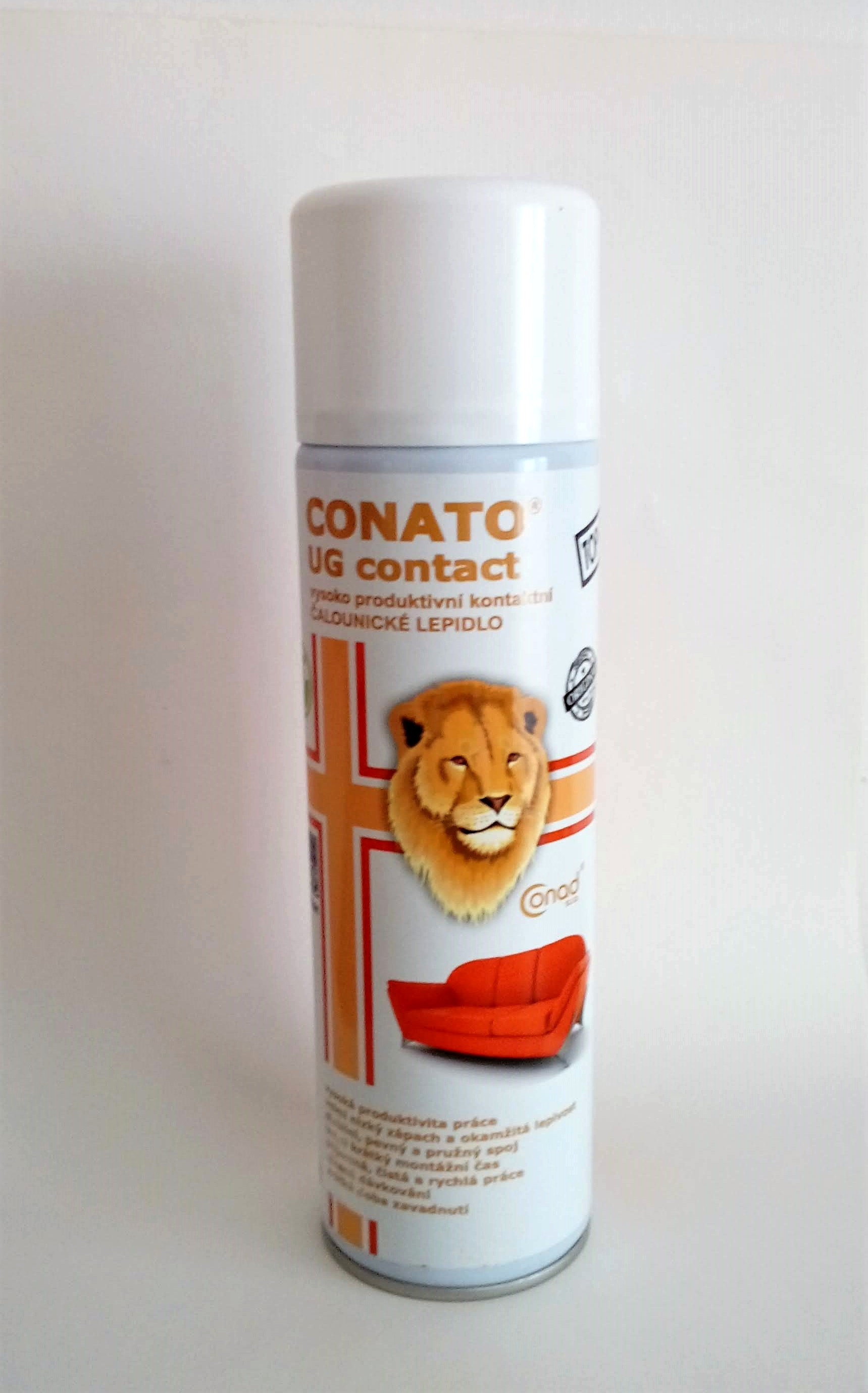Lep Conato UG contact 500 ml