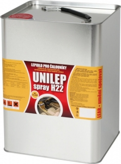 Unilep Spray H 22  -  25 L